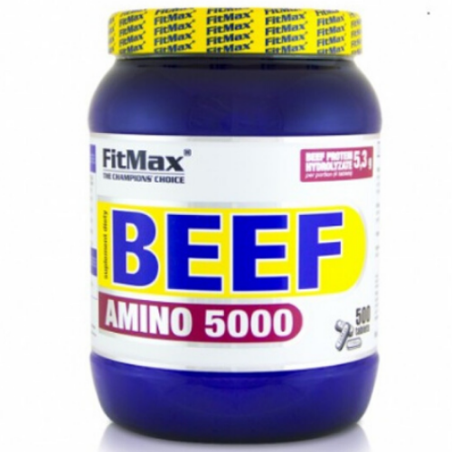 FitMax – BEEF AMINO  5000
