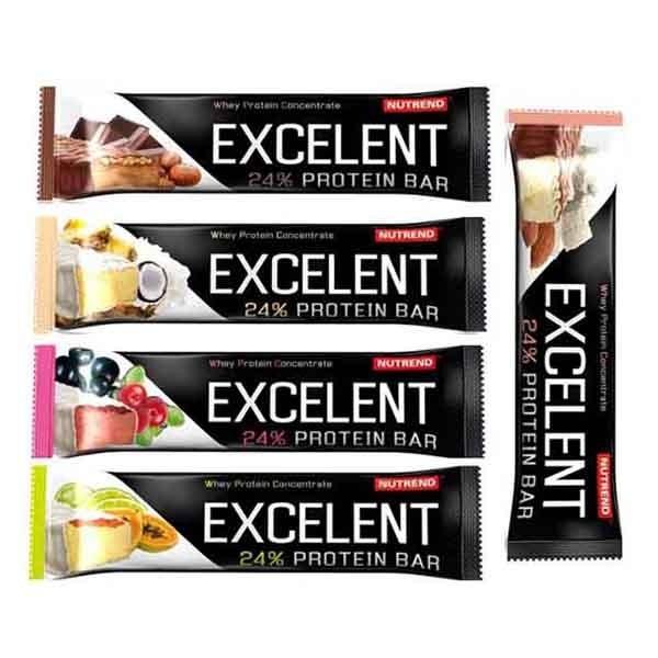 Nutrend - Excelent Protein Bar