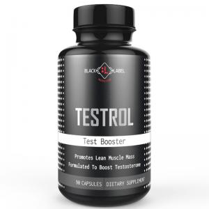Black label - Testrol test booster