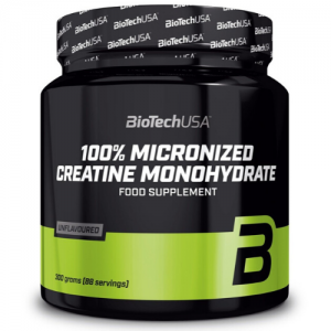 BioTech - Creatine Monohydrat
