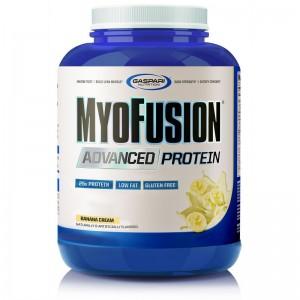 Gaspari Nutrition - Myofusion Advanced Protein